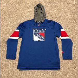 New York Rangers Sweatshirt
